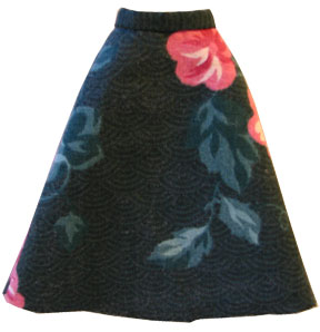 Barbie A-Line Skirt