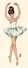 ballerina outfit sm