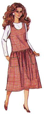 barbie's jumper