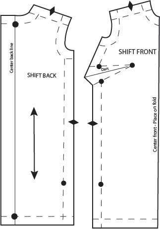 barbie shift pattern